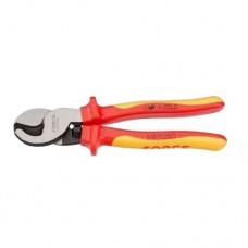 диэлектрические кусачки для кабеля L = 250мм Force 6909250