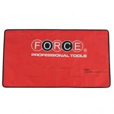 Накидка защитная Force 88801 магнитная (1100 х 560 мм) с карманом