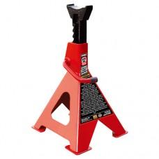 Опора ремонтная Torin Big Red T46001 (PRO SERIES) автомобильная нагрузка 6т., H=400-605мм