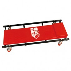 """Лежак подкатной Torin Big Red TR6453 36""""- 900 мм, на 4-х колесах"""