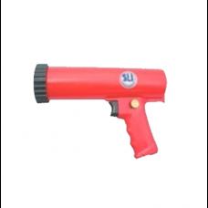 Пневмошприц Sumake ST-6641 для герметика (пластиковый корпус)