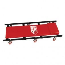"""Лежак подкатной Torin Big Red TR6503 36""""- 900 мм, на 6-х колесах"""