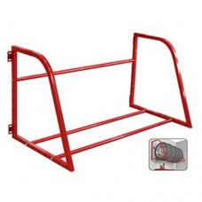 Полка настенная, для вертикального хранения 4х колёс Big Red TAZ8253