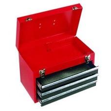 Ящик инструментальный Torin Big Red TBD133A (3 выдвижные полки)