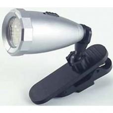 Диодная лампа на клипсе с магнитом Force 68601