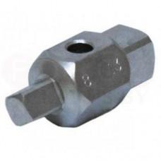 Ключ д/слива масла 4 гр. 8 мм х 4 гранный 13 мм Force 5051-4