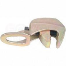 Зажим зев до 35 мм. для кузовных работ С-образный нагрузка до 3т. Force 62529